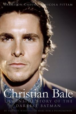 Christian Bale By Cheung, Harrison/ Pittam, Nicola